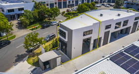 Factory, Warehouse & Industrial commercial property sold at 10/43 Township Drive Burleigh Heads QLD 4220
