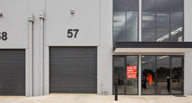 Showrooms / Bulky Goods commercial property for sale at Unit 57/40-52 McArthurs Road Altona North VIC 3025
