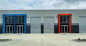 Factory, Warehouse & Industrial commercial property for sale at Unit 29/45-47 McArthurs Road Altona North VIC 3025