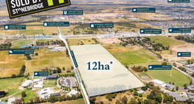 Development / Land commercial property sold at Lots 1, 4 & 5 Starling Road Officer VIC 3809