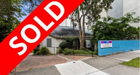 Development / Land commercial property sold at 12 Martin Street Heidelberg VIC 3084