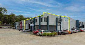 Factory, Warehouse & Industrial commercial property for sale at 9/26-34 Weippin Street Cleveland QLD 4163