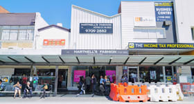 Shop & Retail commercial property sold at 14 Bankstown City Plaza Bankstown NSW 2200