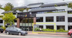 Offices commercial property for sale at Suite 2/357-359 Military Road Mosman NSW 2088