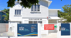 Offices commercial property sold at 259-261 McLeod Street Cairns North QLD 4870