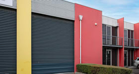 Factory, Warehouse & Industrial commercial property for lease at 8/35 Taunton Drive Cheltenham VIC 3192