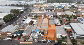 Factory, Warehouse & Industrial commercial property for sale at SHOP & YARD/13 Beresford Avenue Greenacre NSW 2190