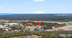 Development / Land commercial property for sale at 27, 29 & 31 Southern Cross Circuit Urangan QLD 4655