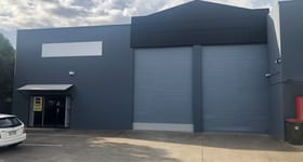 Factory, Warehouse & Industrial commercial property for sale at 7/37 Northlink Place Virginia QLD 4014