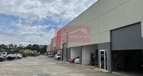 Factory, Warehouse & Industrial commercial property for sale at 2-14 Madeline Street Strathfield South NSW 2136