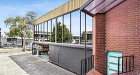 Factory, Warehouse & Industrial commercial property sold at 9 HARKER STREET Burwood VIC 3125