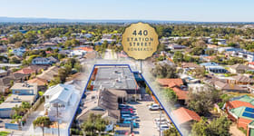 Medical / Consulting commercial property for sale at 440 Station Street Bonbeach VIC 3196