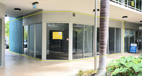 Offices commercial property sold at 16/121 Shute Harbour Road Cannonvale QLD 4802