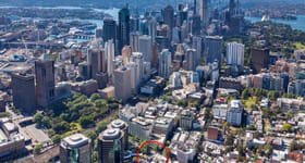 Showrooms / Bulky Goods commercial property sold at 27 Albion Street Surry Hills NSW 2010
