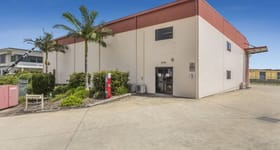Factory, Warehouse & Industrial commercial property for sale at 1/19 Hinkler Court Brendale QLD 4500