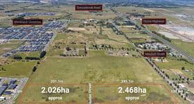 Development / Land commercial property for sale at 140 Hunter Street Kalkallo VIC 3064