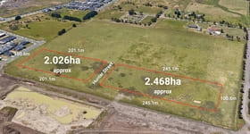 Development / Land commercial property for sale at 140 Hunter Street Kalkallo VIC 3064