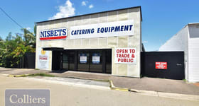 Showrooms / Bulky Goods commercial property for lease at 68 Ingham Road West End QLD 4810