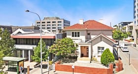 Development / Land commercial property sold at 1183 Hay Street West Perth WA 6005