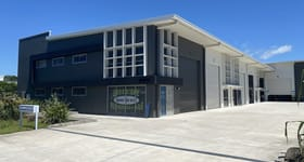Factory, Warehouse & Industrial commercial property sold at Unit 3/5 Focal Avenue Coolum Beach QLD 4573