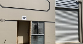 Factory, Warehouse & Industrial commercial property for sale at 10/11 Vale St Malaga WA 6090