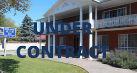 Hotel, Motel, Pub & Leisure commercial property sold at 597 Kiewa Street Albury NSW 2640