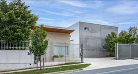 Factory, Warehouse & Industrial commercial property sold at 16 Nickel Street Beard ACT 2620