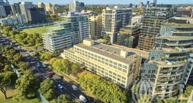 Development / Land commercial property for sale at 50-52 Queens Road Melbourne VIC 3004