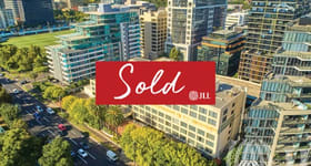 Hotel, Motel, Pub & Leisure commercial property sold at 50-52 Queens Road Melbourne VIC 3004