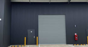 Factory, Warehouse & Industrial commercial property for sale at Unit 12/5 Ralston Drive Orange NSW 2800