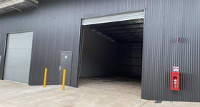 Factory, Warehouse & Industrial commercial property for sale at Unit 16/5 Ralston Drive Orange NSW 2800