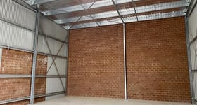 Factory, Warehouse & Industrial commercial property sold at Unit 6/5 Ralston Drive Orange NSW 2800
