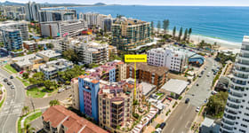 Hotel, Motel, Pub & Leisure commercial property for sale at Shops 6&7/32 River Esplanade Mooloolaba QLD 4557