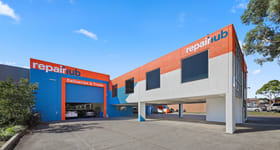 Factory, Warehouse & Industrial commercial property for sale at 6 Brand Road Knoxfield VIC 3180