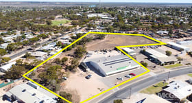 Showrooms / Bulky Goods commercial property for sale at 9 Hughes Street Berri SA 5343