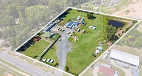 Rural / Farming commercial property for sale at 37-43 Quinzeh Creek Road Logan Village QLD 4207