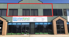 Offices commercial property sold at 5/59 Tennant Street Fyshwick ACT 2609