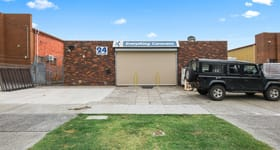 Factory, Warehouse & Industrial commercial property for lease at 24 Eileen Road Clayton South VIC 3169