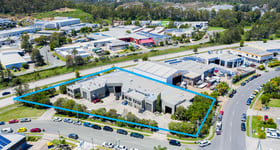 Factory, Warehouse & Industrial commercial property for sale at 36-38 Central Drive Burleigh Heads QLD 4220