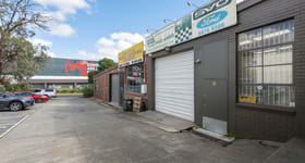 Factory, Warehouse & Industrial commercial property for sale at 3/46 Charter Street Ringwood VIC 3134