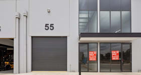 Showrooms / Bulky Goods commercial property for sale at Unit 55/40-52 McArthurs Road Altona North VIC 3025
