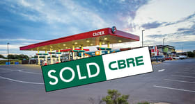 Shop & Retail commercial property sold at 30-50 Warrego Highway Chinchilla QLD 4413