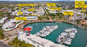 Offices commercial property for sale at 3/20 Masthead Drive Cleveland QLD 4163