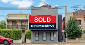 Hotel, Motel, Pub & Leisure commercial property sold at 111 Hoddle Street Richmond VIC 3121