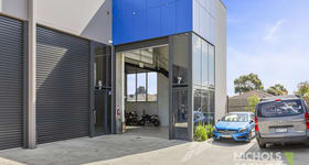 Factory, Warehouse & Industrial commercial property sold at 7/43 Yazaki Way Carrum Downs VIC 3201