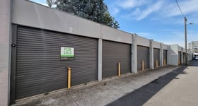 Factory, Warehouse & Industrial commercial property sold at 2/23 Cameron Street Brunswick VIC 3056