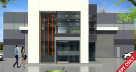 Factory, Warehouse & Industrial commercial property for lease at 10 Sugar Gum Court Braeside VIC 3195