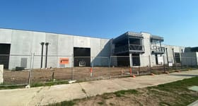 Factory, Warehouse & Industrial commercial property for sale at 55 Futures Road Cranbourne West VIC 3977