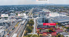 Development / Land commercial property for sale at 26, 28 & 30 Woorayl Street Carnegie VIC 3163