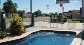 Hotel, Motel, Pub & Leisure commercial property for sale at Blackwater QLD 4717